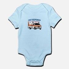 First Responder Body Suit