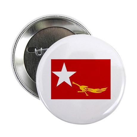 "NLD BURMA FLAG 2.25"" Button"