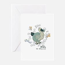 dodo Greeting Cards (Pk of 10)
