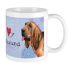Bloodhound Mug