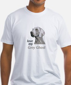 Love My Grey Ghost T-Shirt
