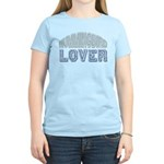 Hummingbird Lover Bird Love Women's Light T-Shirt