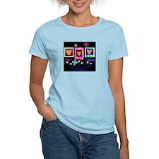 gentle heart T-Shirt