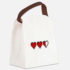 Cool Legend Canvas Lunch Bag
