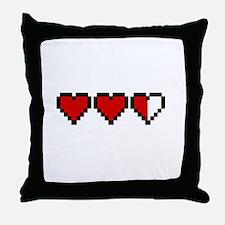 Unique Legend zelda Throw Pillow