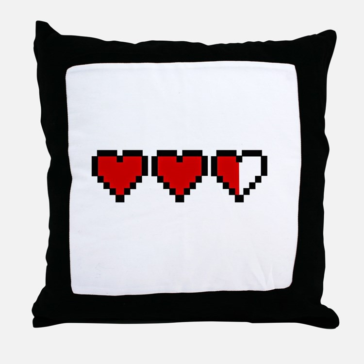 Zelda Throw Pillows : Zelda Pillows, Zelda Throw Pillows & Decorative Couch Pillows