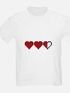 Cute Pixels T-Shirt