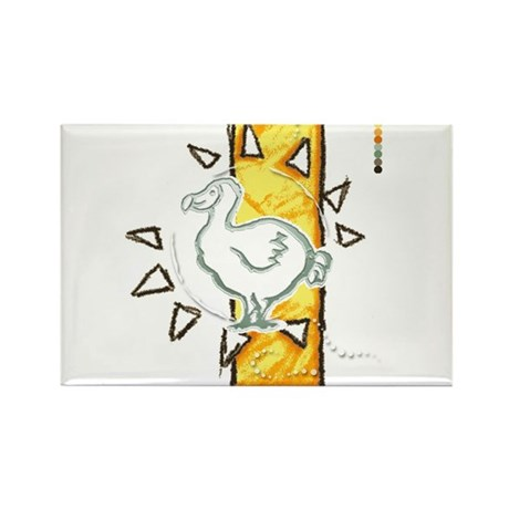 Culture Rectangle Magnet (10 pack)