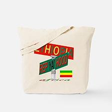 REP ETHIOPIA Tote Bag
