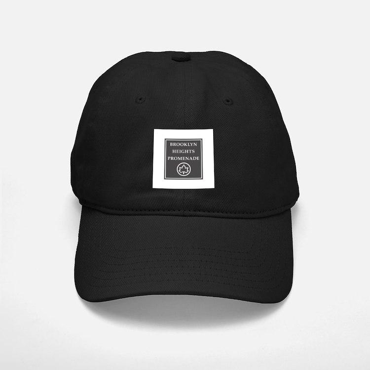 Brooklyn Heights Promenade, NYC - USA Baseball Hat