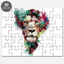 The King II Puzzle