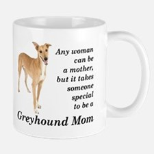 Greyhound Mom Mugs