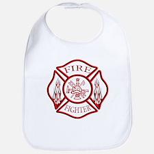 Firefighter Bib