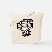 Cute Paramedic Tote Bag