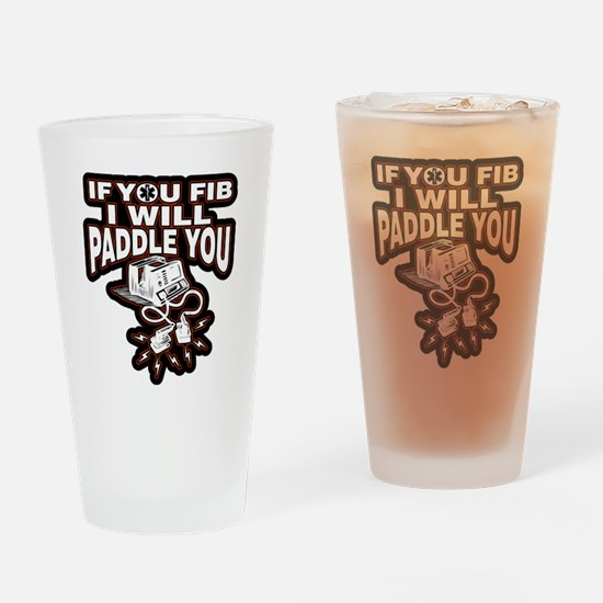 Unique Ems Drinking Glass