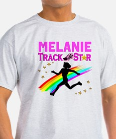PERSONALIZE RUNNER T-Shirt