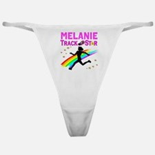 PERSONALIZE RUNNER Classic Thong