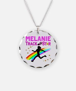 PERSONALIZE RUNNER Necklace