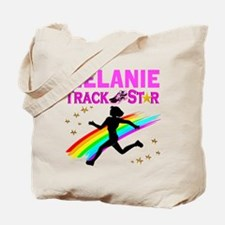 PERSONALIZE RUNNER Tote Bag