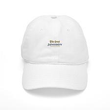 Jameson Baseball Cap
