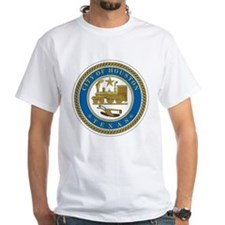 Houston City Seal Shirt