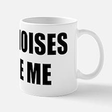 Loud Noises Mug