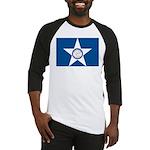 Houston Flag Baseball Jersey