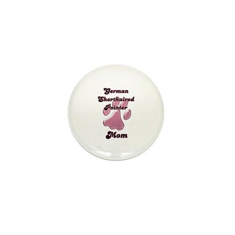 GSP Mom3 Mini Button