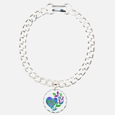 Opera Happy Heart Bracelet