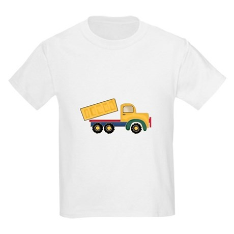 I Love Trucks T-Shirt