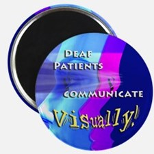 Deaf Patient (2) Magnet