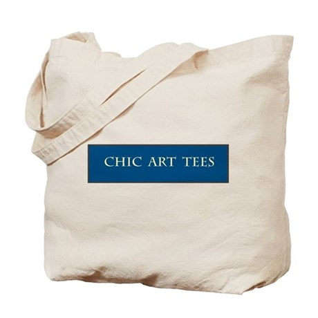 """""""Chic Store"""" Tote Bag"""