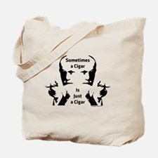 Cute Inkblot Tote Bag