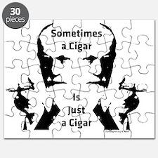Cute Psychology Puzzle