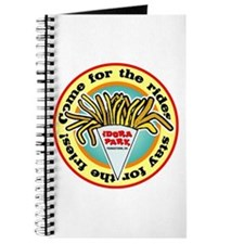 Idora Fries Journal