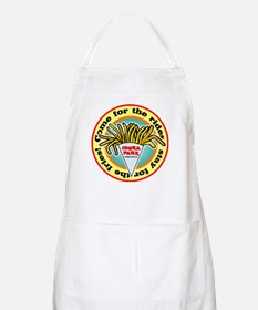 Idora Fries BBQ Apron