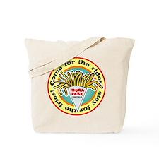 Idora Fries Tote Bag