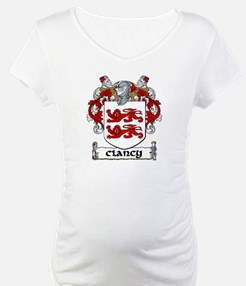 Clancy Coat of Arms Shirt
