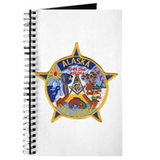 Alaska Trooper Masons Journal