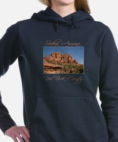 Cute Scenic Women's Hooded Sweatshirt