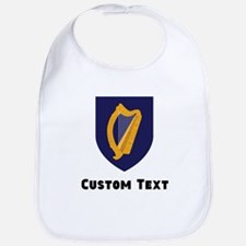 Ireland Coat Of Arms Bib