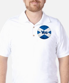 Cute Independence for scotland. T-Shirt