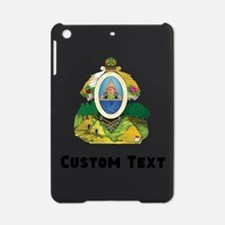 Honduras Coat Of Arms iPad Mini Case