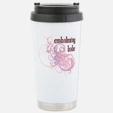Cute Babe Travel Mug