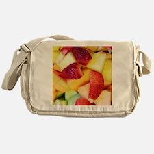 Tasty Fruit Messenger Bag