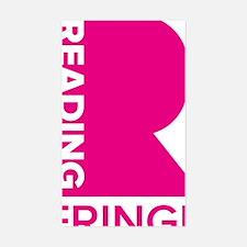 Cute Fringe logo Decal