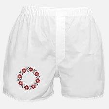 UkrPrint Boxer Shorts