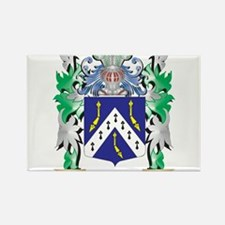 Spyer Coat of Arms - Family Crest Magnets