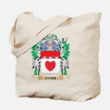 Starr Coat of Arms - Family Crest Tote Bag