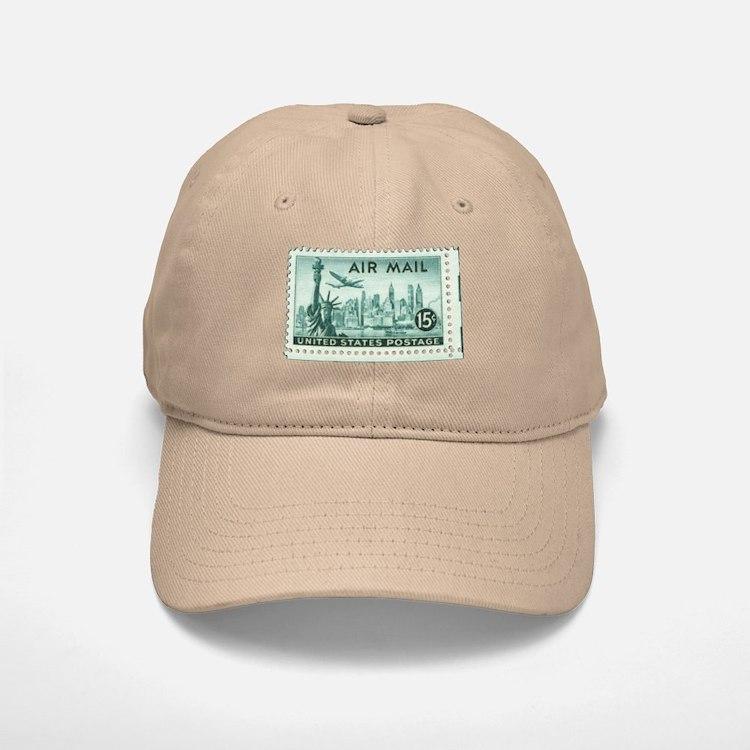 1947 NYC Baseball Baseball Cap